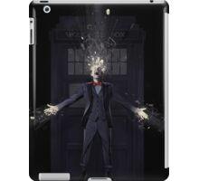 Regeneration iPad Case/Skin