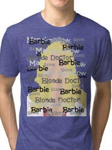 Elliot - Names Tri-blend T-Shirt