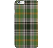 02781 Kalamazoo County, Michigan E-fficial Fashion Tartan Fabric Print Iphone Case iPhone Case/Skin