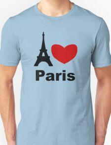 I Heart Paris T-Shirt