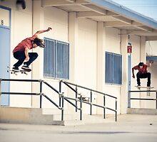 Stefan Janoski - 180 then Switch Ollie by asmithphotos