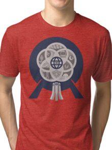 EPCOT Center 30th Anniversary Tri-blend T-Shirt