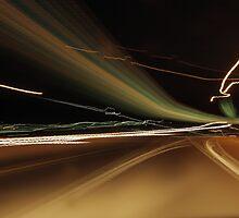 Web of Night by dragonstudios