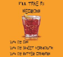 Negroni by rising94
