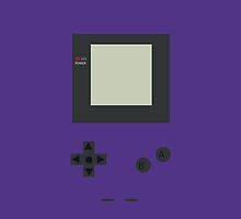 Gameboy color Grape by Rjcham