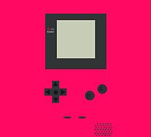 Gameboy Color Berry - audio by Rjcham