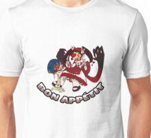 Bon Appétit Unisex T-Shirt