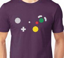 GameCube Controller Unisex T-Shirt