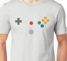 Nintendo 64 (N64) Controller Unisex T-Shirt