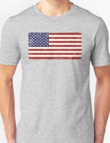 Stars & Stipes Unisex T-Shirt