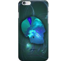 FracSkull 2 iPhone Case/Skin