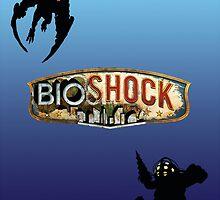Bioshock Combined by Jenny5904