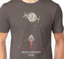 Brava Centauri Unisex T-Shirt