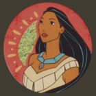 Pocahontas by ShaanBr