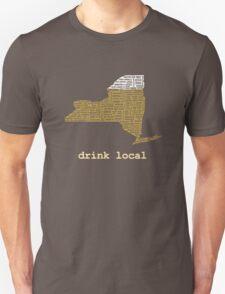 Drink Local (NY) T-Shirt