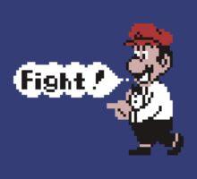 Fight! by Spaznaz