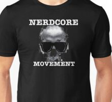 The Nerdcore Movement Official T-Shirt Unisex T-Shirt