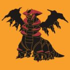 Pokemon - Giratina by ShahedM