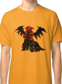 Pokemon - Giratina Classic T-Shirt