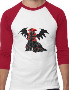 Pokemon - Giratina Men's Baseball ¾ T-Shirt