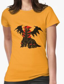 Pokemon - Giratina Womens Fitted T-Shirt