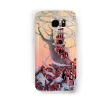 Pulled from the air Samsung Galaxy Case/Skin