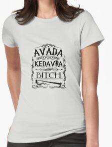 Harry Potter Avada Kedavra  T-Shirt