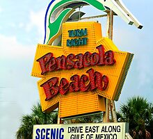 Welcome to P'Cola Beach by DeejToney