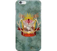 Hannibal Crest iPhone Case/Skin