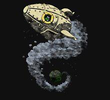 Bye bye (variation) Unisex T-Shirt
