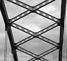 Bridge by Cassy Greenawalt