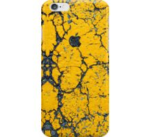 Asphalt iPhone Case/Skin