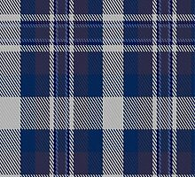02788 Earl of St. Andrews Dress Fashion Tartan Fabric Print Iphone Case by Detnecs2013