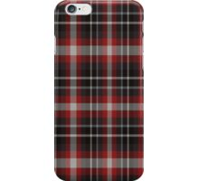 02789 Hinds County, Mississippi E-fficial Fashion Tartan Fabric Print Iphone Case iPhone Case/Skin