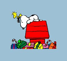 Snoopy and Gift Unisex T-Shirt