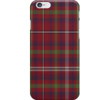 02793 Yakima County, Washington E-fficial Fashion Tartan Fabric Print Iphone Case iPhone Case/Skin