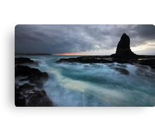 Sunrise at Pulpit Rock - Cape Schanck Canvas Print