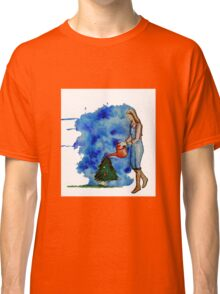 Waiting for Christmas Classic T-Shirt