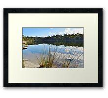 Binalong Bay  Framed Print