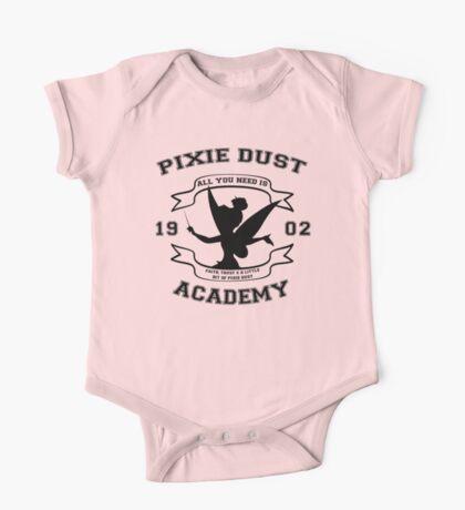 Pixie Dust Acadamy One Piece - Short Sleeve