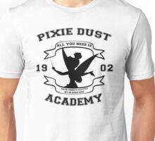 Pixie Dust Acadamy Unisex T-Shirt