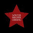 Winter Soldier is Coming by sarahbevan11