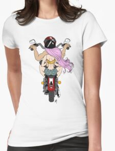 Harley Womens Fitted T-Shirt