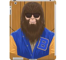 Go Beavers! iPad Case/Skin