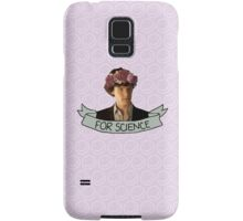 For Science, Jawn Samsung Galaxy Case/Skin