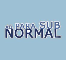 Some Type of Normal by ezcreative