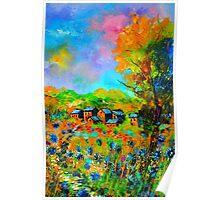 Landscape 673160 Poster
