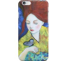 Magic In The Moonlight iPhone Case/Skin