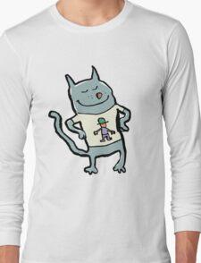 nice t-shirt, eh? Long Sleeve T-Shirt