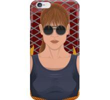 Judgement Day iPhone Case/Skin